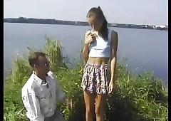 Joven cum swallowers - las niñas más calientes desnuda