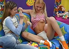 young sex toys - naked girls having sex
